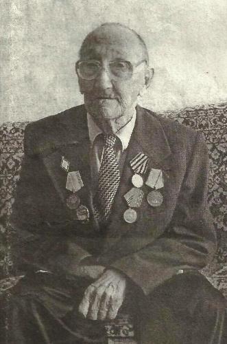 Гирфанов М.Х.